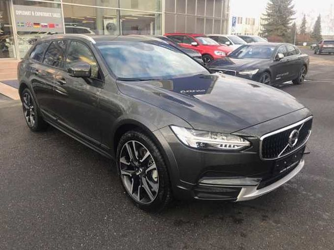 Volvo V90 D5 AWD AUT CROSS COUNTRY PRO